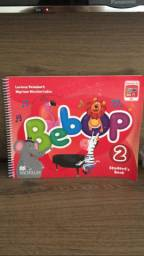 Livro Bebop 2