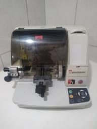 Máquina de Gravação em Jóias Gravograph M20 Full