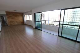 Apartamento jaqueira 3 quartos 2 suites 130m2 com 2 vagas, Recife-PE