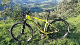 Montainbike Cannondale
