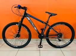 Bike SOUTH Freio Hidráulico
