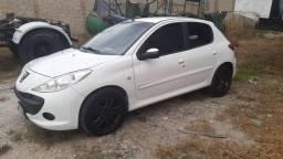 Peugeot 207 XR S 2011