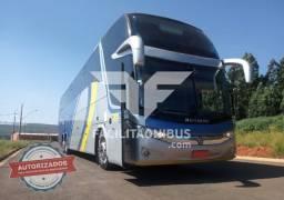 Marcopolo / Paradiso LD 1600 - Scania  / K400 - 2014