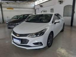 Título do anúncio:  Chevrolet Cruze Sedan 1.4 Turbo Ltz Automatico