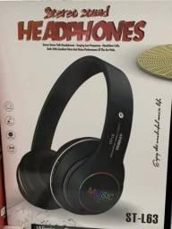Headphone bluetooth/atacado e varejo entrega em domicílio jp e região