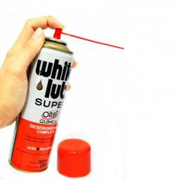 desengripante ante ferrugens lubrifica  white lub uso geral.