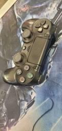 Controle PS4 2th Geração - Com garantia Loja Fisica