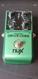 Pedal drive core nux
