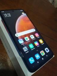 Redmi Note 9s usado
