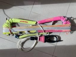 Barra Kitesurf F-ONE LINXBAR