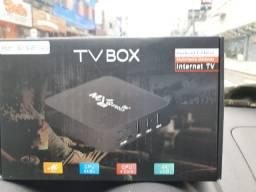 Tv Box Mxq 5G