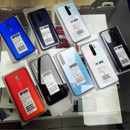 Xiaomi celulares. Novos. Garantia. Loja fisica. Melhor preço. Todos modeos