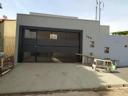 Casa Nova Pq Shiraiwa