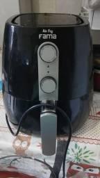 Uma fritadeira Air Fry