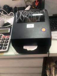 Impressora de etiqueta l42 Dt