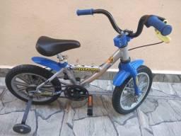 Bicicleta Btwin aro 14