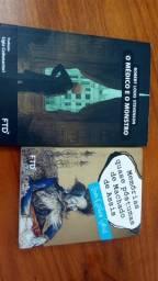 Livros paradidatico