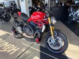 Ducati Monster 1200cc. 2017/2017