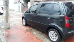 Fiat Idea 09 c/ Gnv, Fire 1.4 Flex.