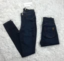 Calças Miller Jeans Modeladora