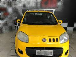 Fiat uno 1.4