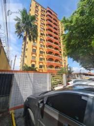 Título do anúncio: Apartamento com 2 dormitórios à venda, 100 m² por R$ 300.000,00 - Praça 14 de Janeiro - Ma