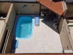Casa à venda com 3 dormitórios em Tristeza, Porto alegre cod:LU271574