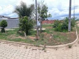 Terreno de esquina em Vilhena 25.000