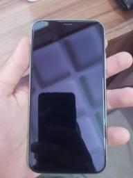 Iphone xr 64 Gb retirada de peças ou reparar !