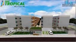 Título do anúncio: Oportunidade de sair do aluguel - Park Tropical - Augusto Montenegro