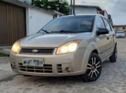 Fiesta Sedan 2010 Completo 1.0 Extra