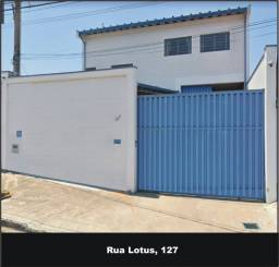 Barracão - Rua Lótus, 127 - Jd. das Bandeiras - Campinas / Direto Proprietário