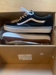 TENIS VANS ( old school)