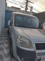 Fiat Doblo 1.8 excence 2014