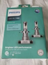Lâmpada led Philips pouco uso