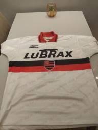 Camisa do Flamengo GG