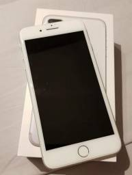 Iphone 7 plus 32gb na caixa