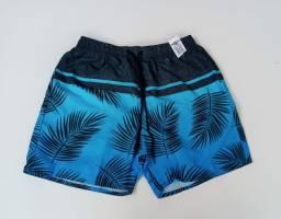 Shorts praia tamanho M e G