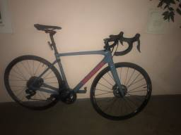 Specialized Roubaix and Disk DI2 Ultegra