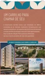 Título do anúncio: Lançamento do Pátio Madalena com o menor preço da região - 50m² com suíte e Varanda