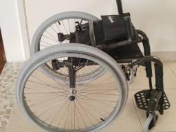 Cadeira de rodas Tokleve