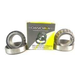 Caixa de direção c/ rolamento cônico Danidrea
