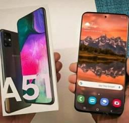 Samsung Galaxy A51 128 Gb (Novo C/ Nota Fiscal)