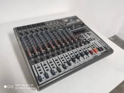 Título do anúncio: Mesa de Som Behringer Xenyx X1832 USB