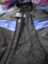 Vendo uma jaqueta de couro