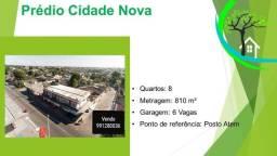 Título do anúncio: prédio na cidade nova - R$1.200.000