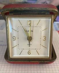 Relógio Despertador Vintage Europa
