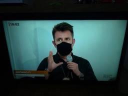 Tv LG 49 4K Esmart Com Defeito