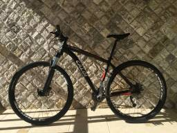 Bicicleta Caloi Explorer 30 (all Shimano Alivio) Aceito cartão