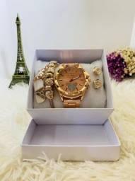 Relógio alta qualidade
